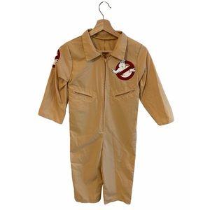 Ghostbusters Kid Costume